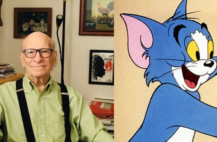 Tom and Jerry Director Passed Away