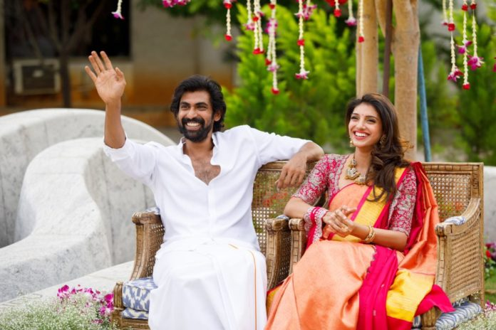Rana Daggubati Wedding Date